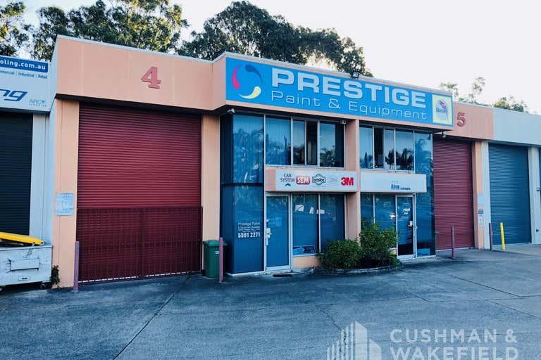 Unit 4, 19 Expo Court Ashmore QLD 4214 - Image 1