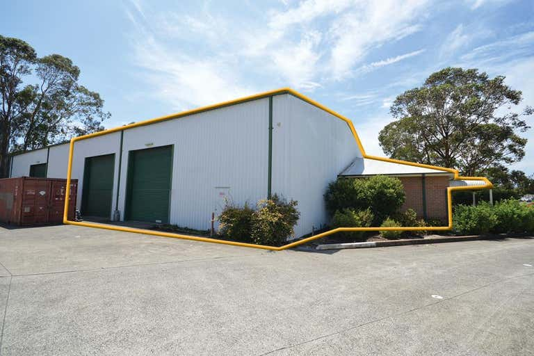 (Unit 3a)/12 Belford Place Cardiff NSW 2285 - Image 1