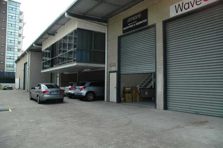 6/13-15 Wollongong Road Arncliffe NSW 2205 - Image 2