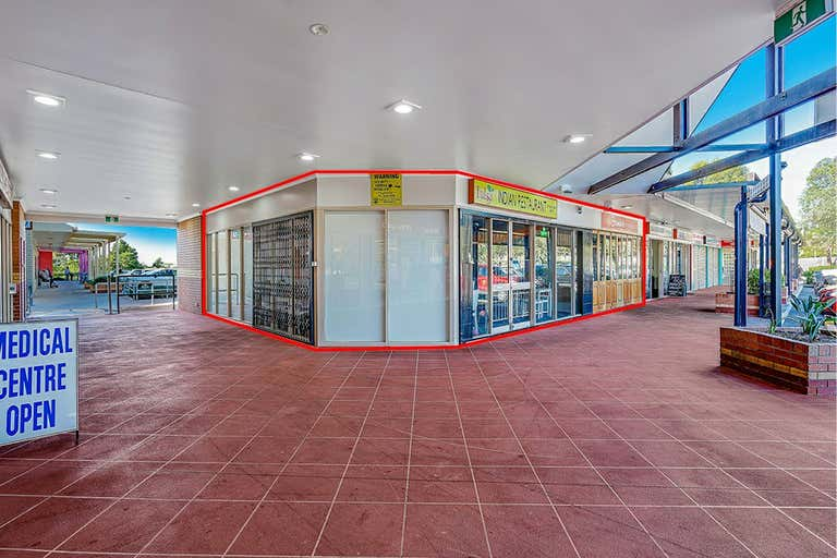 85-89 Cnr Middle Road and Coronation Road Hillcrest QLD 4118 - Image 2