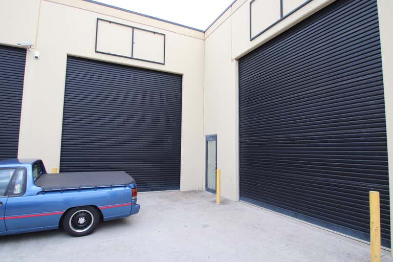 HIGH CLEARANCE WAREHOUSE, 4/5-7 Shaban Street Albion Park Rail NSW 2527 - Image 2