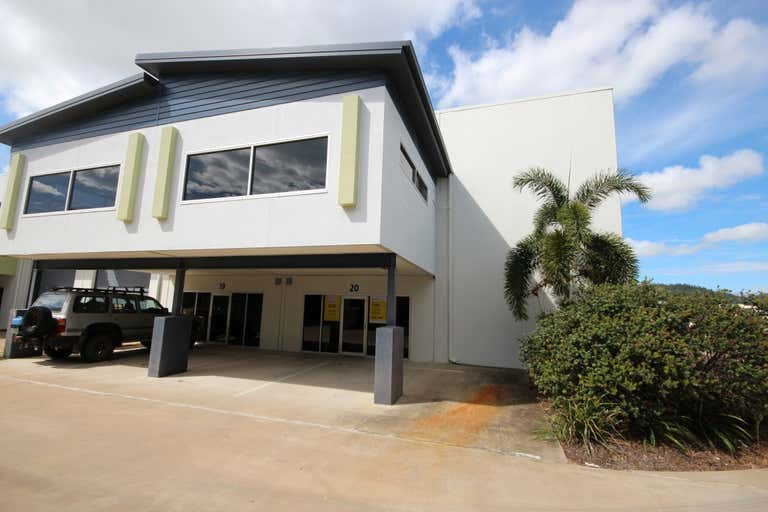 Unit 20/585 Ingham Road Mount St John QLD 4818 - Image 1