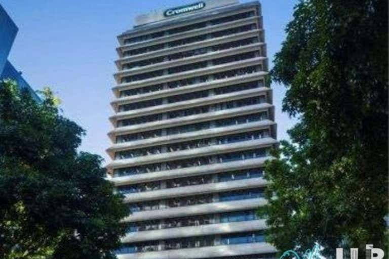 1626/200 Mary Street Brisbane City QLD 4000 - Image 3