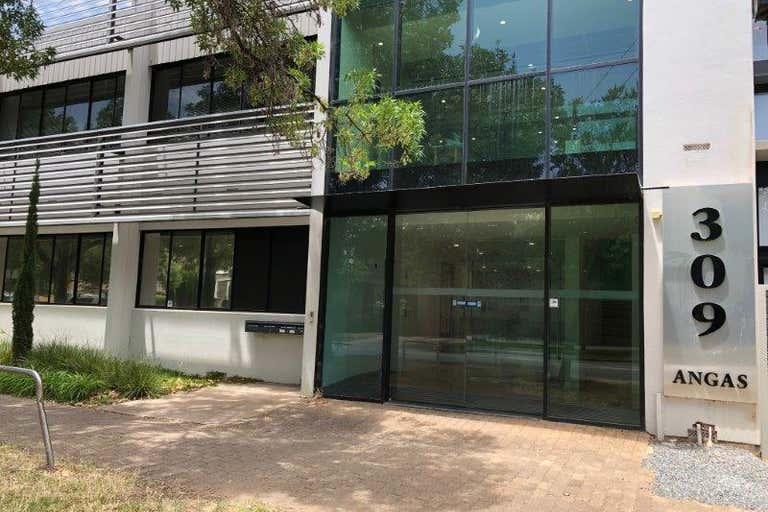 Level 1, 309 Angas Street Adelaide SA 5000 - Image 1