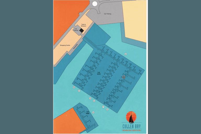 108/50 Marina Boulevard Cullen Bay NT 0820 - Image 2