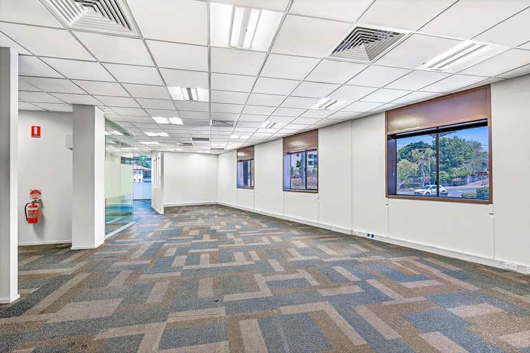 Level 1, 6/2 Baroona Road Milton QLD 4064 - Image 2
