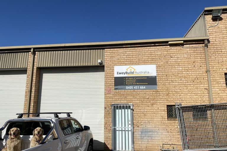 Unit 8, 44 Flora Street Kirrawee NSW 2232 - Image 1