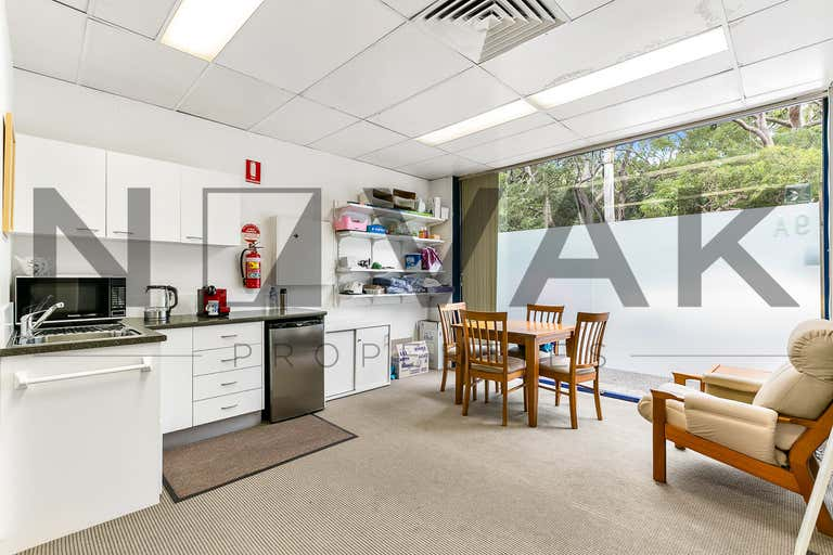 LEASED BY MICHAEL BURGIO 0430 344 700, 9A/818 Pittwater Road Dee Why NSW 2099 - Image 2