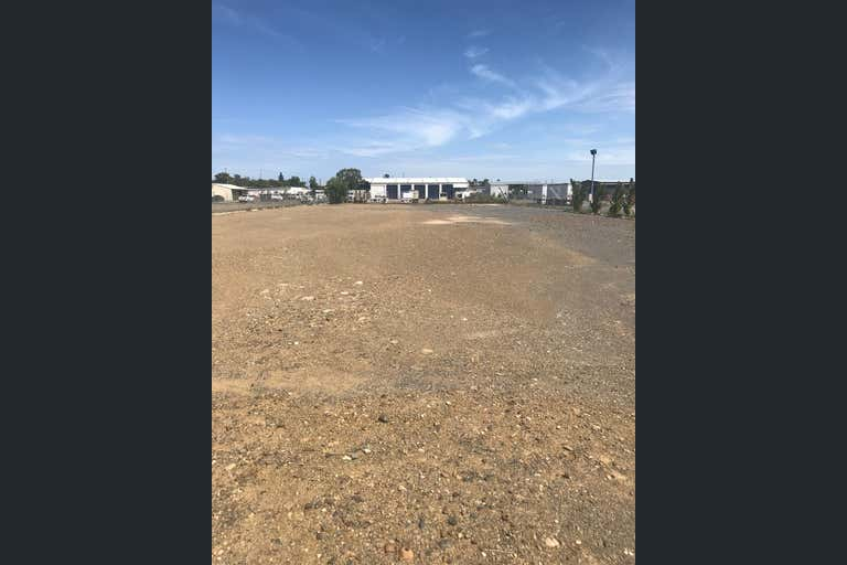Lot 17 Gateway Industrial Estate, Foster Street Gracemere QLD 4702 - Image 4