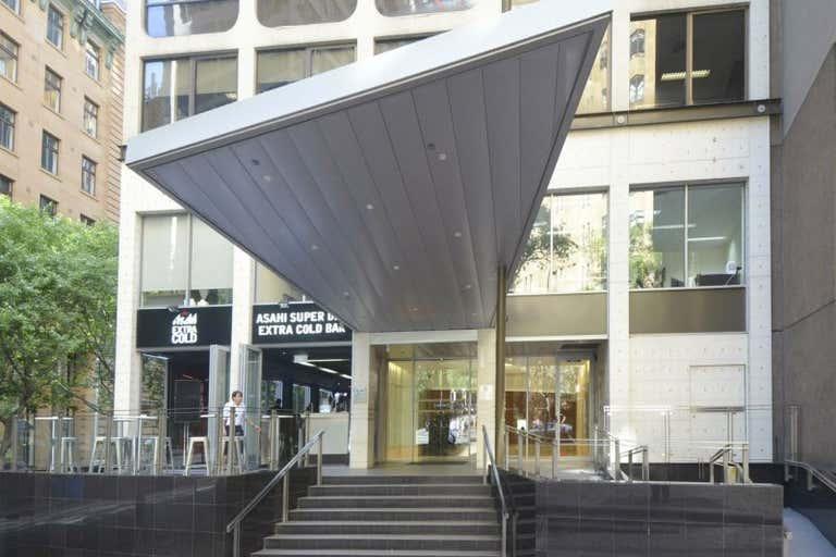 Level 2/37 Bligh Street Sydney NSW 2000 - Image 2