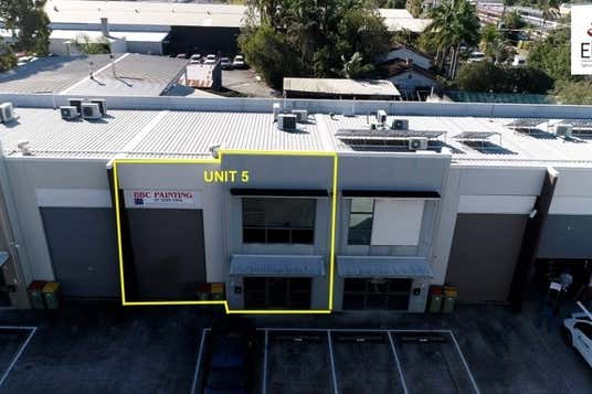 5/172 North Road Woodridge QLD 4114 - Image 1