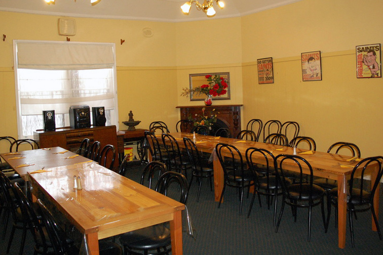 Commercial Hotel, 180 Commercial Road Koroit VIC 3282 - Image 4