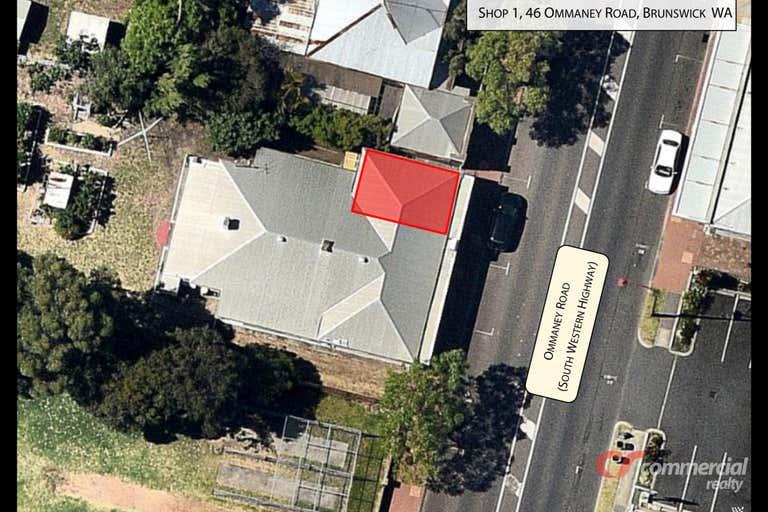 Shop 1, 46 Ommaney Road Brunswick WA 6224 - Image 4