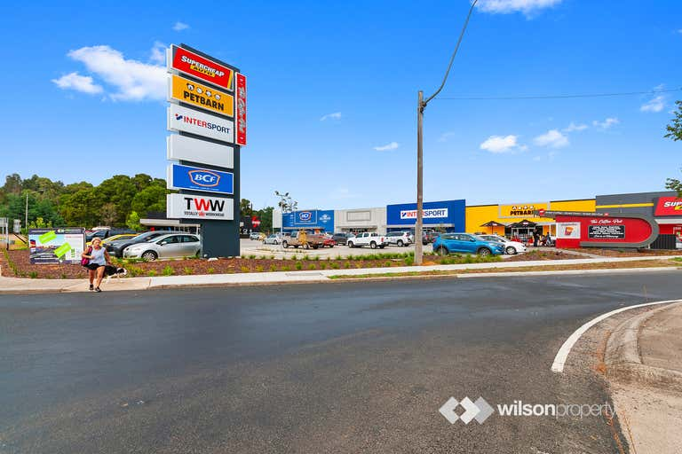 Showroom 4, 1 Burke Street Warragul VIC 3820 - Image 2