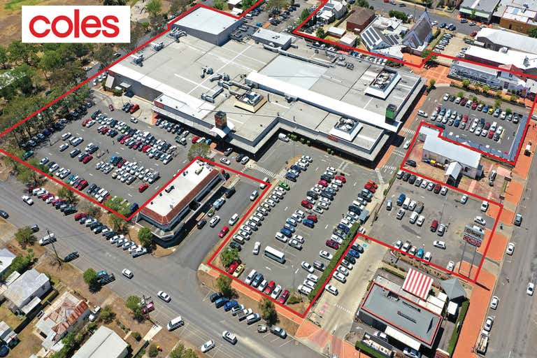 Manning Mall Shopping Centre, 81 Manning Street Taree NSW 2430 - Image 1
