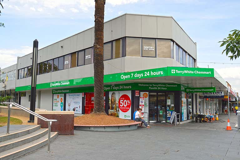 Suite 3C, 438 High Street Penrith NSW 2750 - Image 1