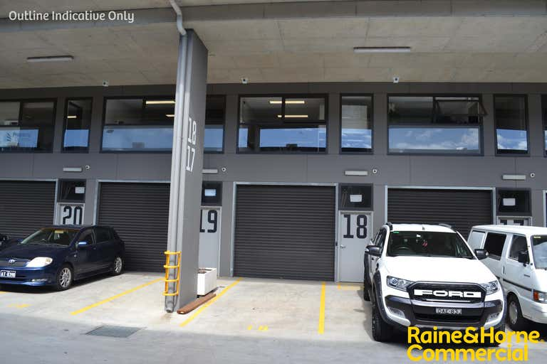 18/76B Edinburgh Road Marrickville NSW 2204 - Image 1