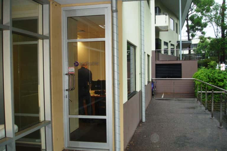 Garden City Office Park, Bldg 11, 2404 Logan Road Eight Mile Plains QLD 4113 - Image 1