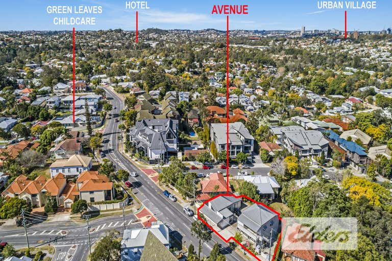 31 Ashgrove Avenue Ashgrove QLD 4060 - Image 4