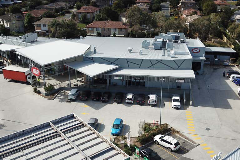Wondall Road Shopping Village, 190  Radford Road Manly West QLD 4179 - Image 2