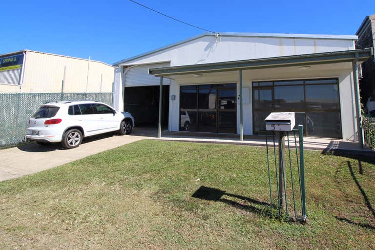 3-5 Muir Street Portsmith QLD 4870 - Image 1