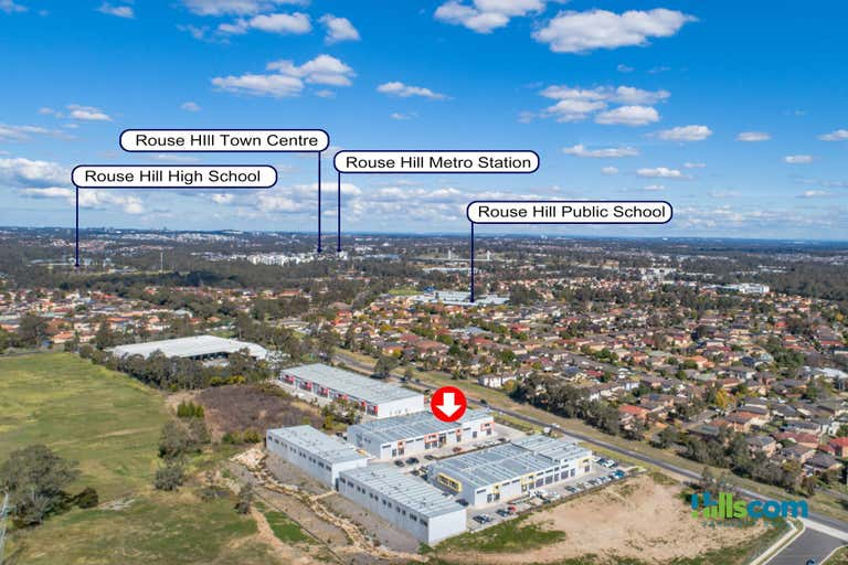 3/593 Withers Road Rouse Hill NSW 2155 - Image 1