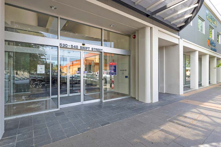 Level GF, Suite 2/530-540 Swift Street Albury NSW 2640 - Image 1
