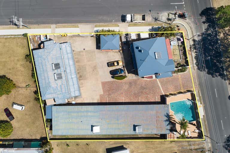 The Hervey Bay Motel, 517-518 Esplanade Urangan QLD 4655 - Image 2
