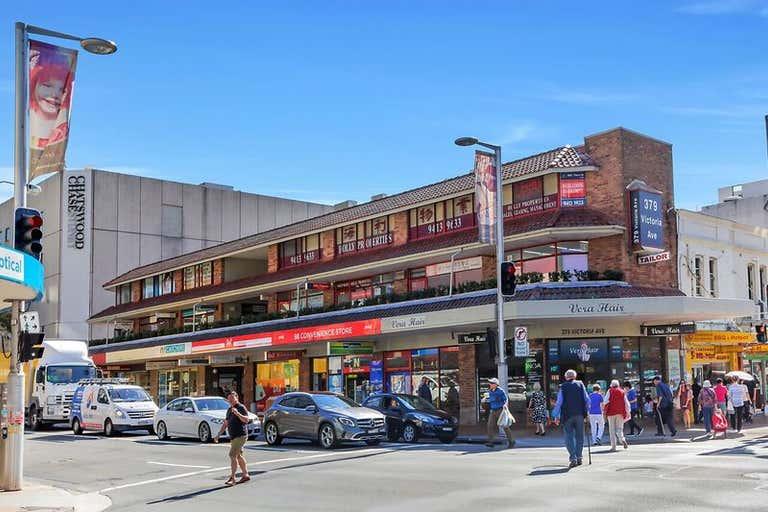 Shop 1, 379 Victoria Avenue Chatswood NSW 2067 - Image 1