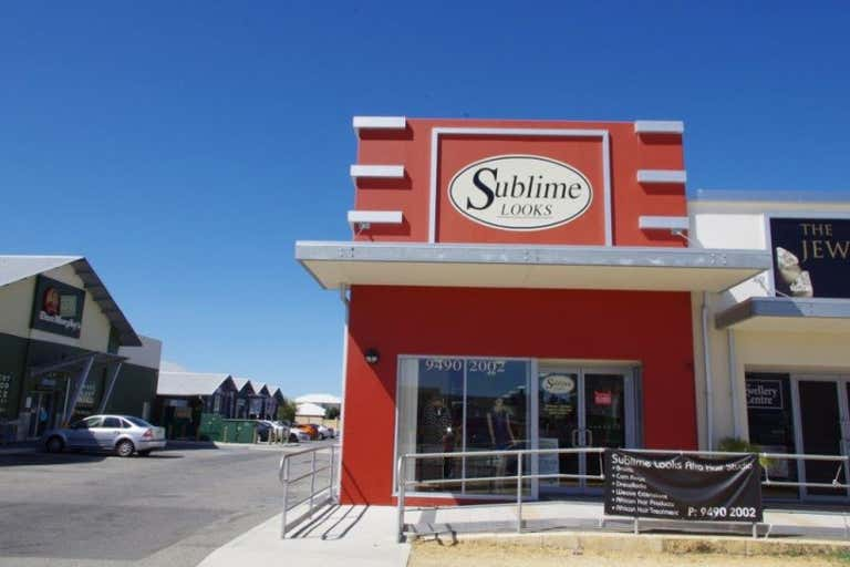 Shop 1A Brooklands Shopping Centre, 345  Warton Road Southern River WA 6110 - Image 2
