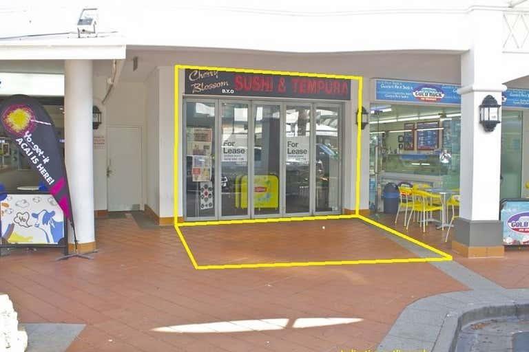 Lot 7, 24-26 Queensland Avenue Broadbeach QLD 4218 - Image 2