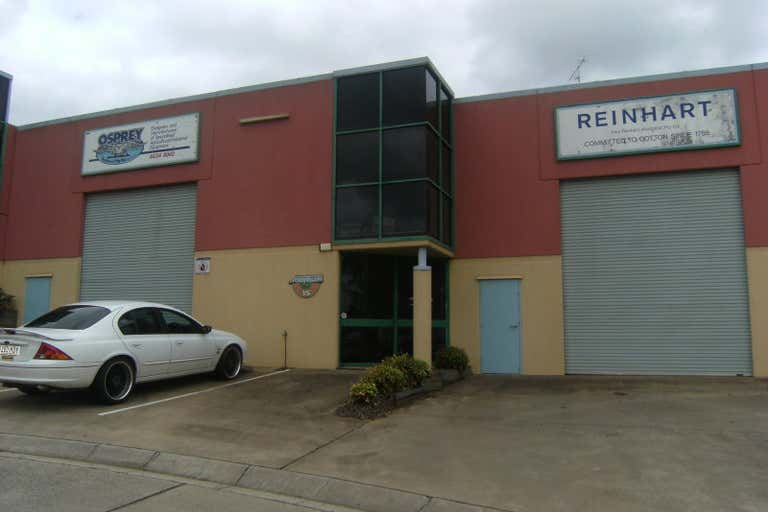 Southgate Business Park, Unit 15, 493  South Street Harristown QLD 4350 - Image 1