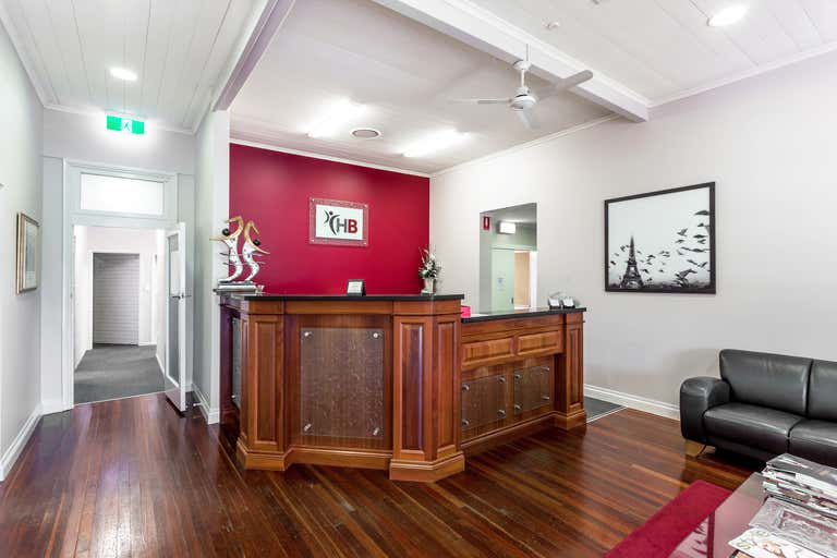 Tenancy 1, 4 Laurel Street Toowoomba City QLD 4350 - Image 2