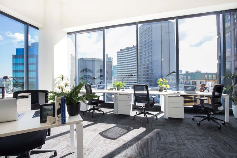 St Kilda Rd Towers, Suite 823, 1 Queens Road Melbourne VIC 3004 - Image 2