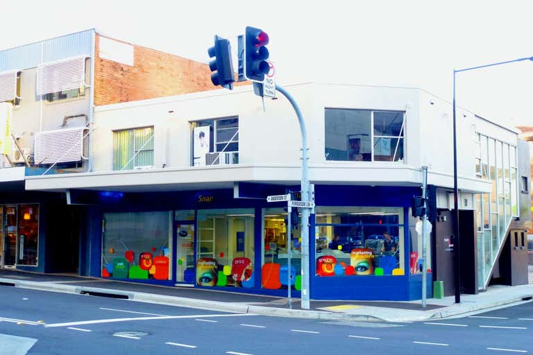 Suite 4/27 Anderson Street Chatswood NSW 2067 - Image 1