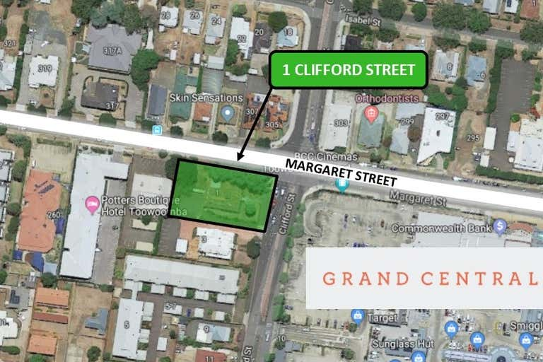 1 Clifford Street Toowoomba City QLD 4350 - Image 3