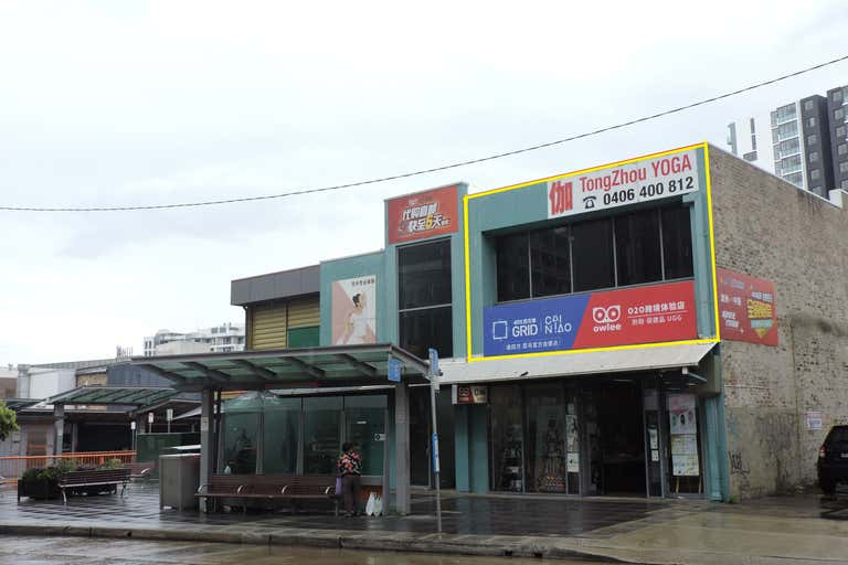 Level 1 at 7 Barratt Street Hurstville NSW 2220 - Image 4
