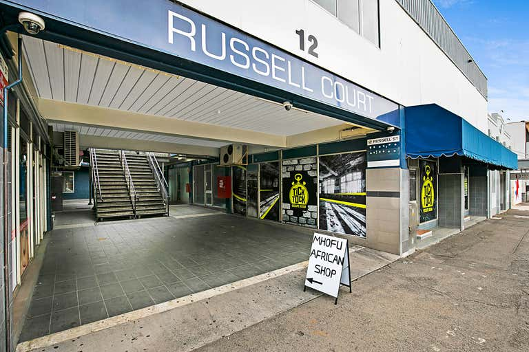 Shop 6/12 Russell Street Toowoomba City QLD 4350 - Image 1