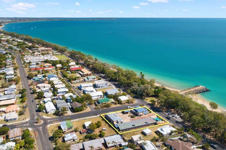 The Hervey Bay Motel, 517-518 Esplanade Urangan QLD 4655 - Image 1