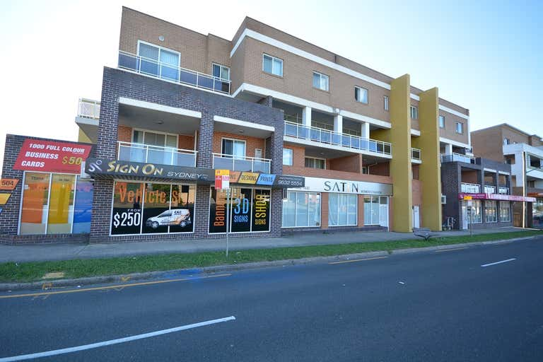 Shop C1, 504 - 508 Woodville Road Guildford NSW 2161 - Image 1
