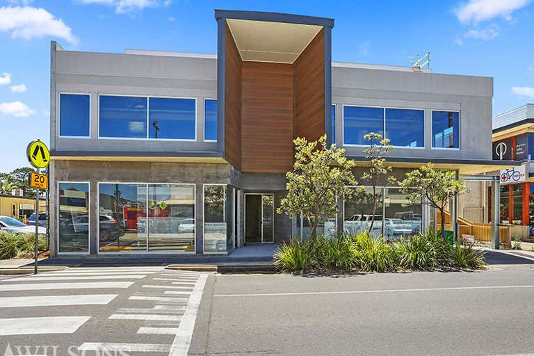 Office 1, Suite 3, 81 The Parade Ocean Grove VIC 3226 - Image 1