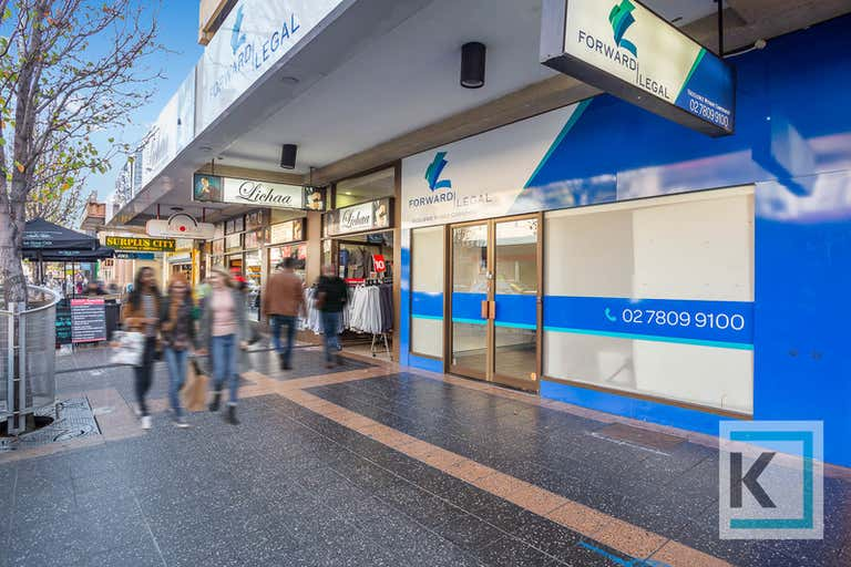 Shop 3, 235 Church Street Parramatta NSW 2150 - Image 1