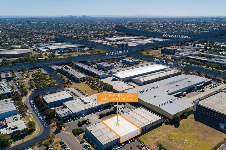 8/29 Business Park Drive Notting Hill VIC 3168 - Image 2