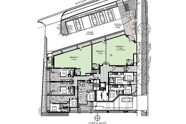 Tenancy 3, 804 Heidelberg Road Alphington VIC 3078 - Image 4