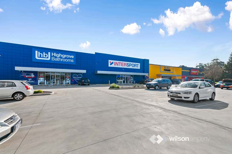 Showroom 4, 1 Burke Street Warragul VIC 3820 - Image 4