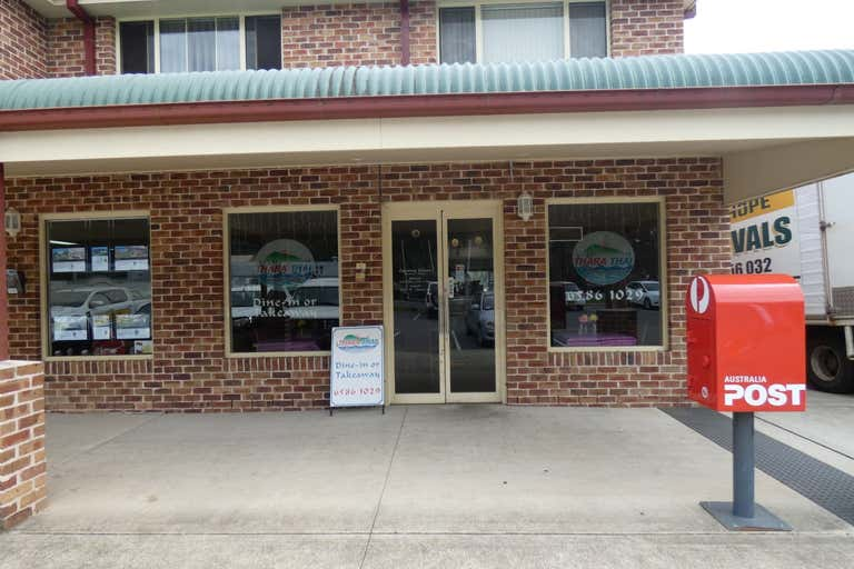 Shop 1, 245 High Street, Wauchope NSW 2446 - Image 2