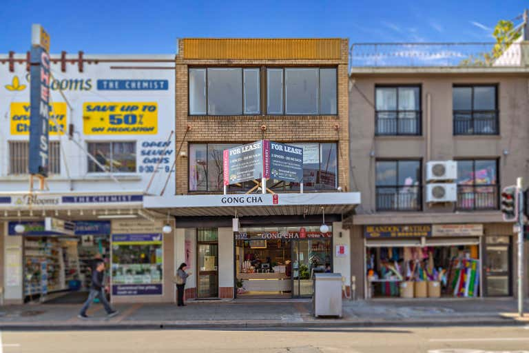 L2/249 Marrickville Road Marrickville NSW 2204 - Image 1