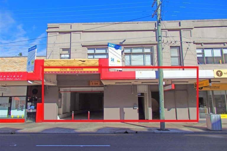 Shop/308-3 Penshurst Street Willoughby NSW 2068 - Image 1