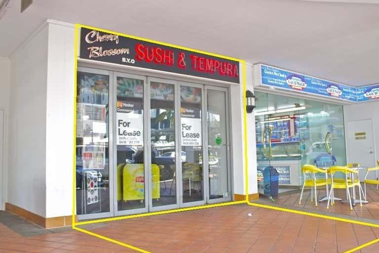 Lot 7, 24-26 Queensland Avenue Broadbeach QLD 4218 - Image 1