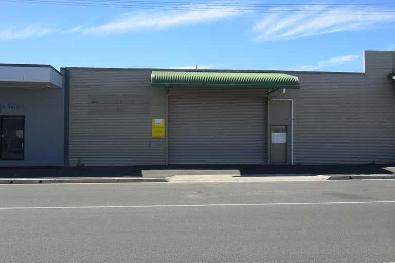 Unit 4 140 William Street Rockhampton City QLD 4700 - Image 1